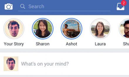 """La modalità """"Storie"""" permette di scoprire chi ha guardato il vostro profilo Facebook"""