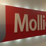 Mollie si espande in Europa