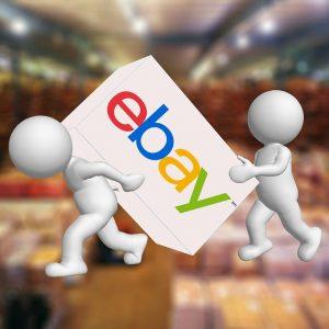 acquisti su ebay