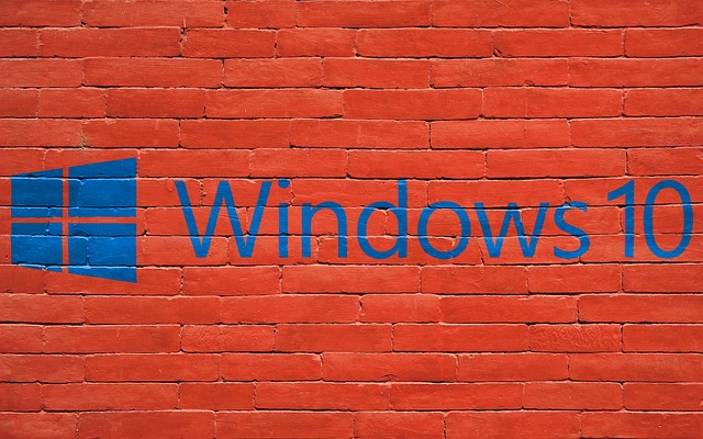 formattare pc con windows 10