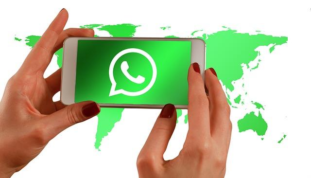 whatsapp spunte verdi