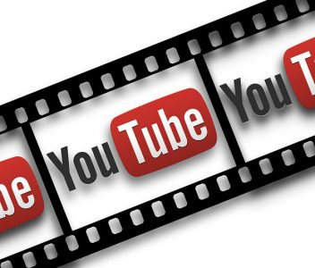 youtube condividere reels