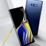 Galaxy 9 pen