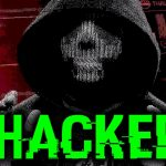 hacked account cosa fare