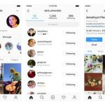 Instagram nuova interfaccia