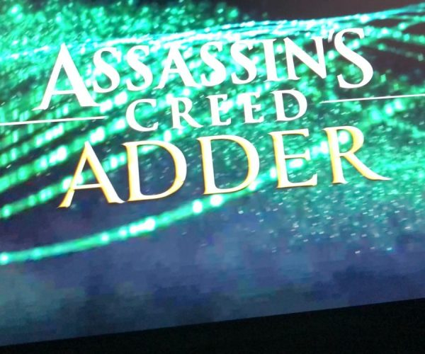 Assassin's Creed Rome