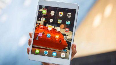 iPad Mini 5 2019