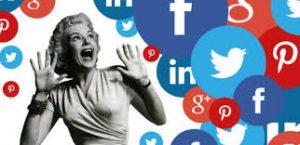 Crisi Facebook social