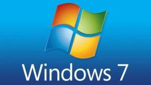 Windows 7 aggiornamenti