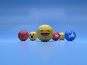 Facebook nuove emoticon