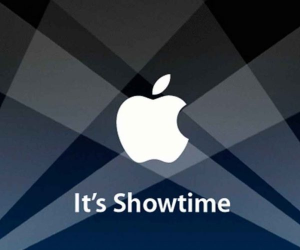 Apple showtime