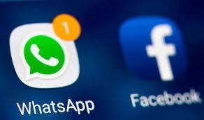 wahtsapp dati facebook